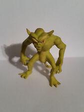 Vintage Rubber Figure Green Goblin