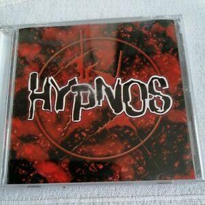 Hypnos - Same CD Krabathor, Vader, Behemoth, Morgoth, Benediction