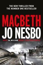 Macbeth Por Jo Nesbo