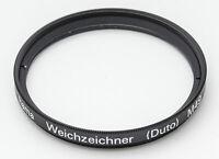 Hama Weichzeichner (Duto) M49 49mm 49 mm (XXII)