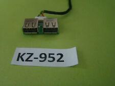 Medion MD97900 UsB- Platine Board #Kz-952