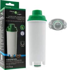 FilterLogic CFL-950B Wasserfilter ersetzt DeLonghi DLS C002 / SER3017