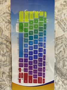 Case Boy Silica Gel Membrane Keyboard Protection For Acer Chrome X0018PDR5R