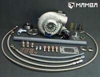 MAMBA TH05-16G 6cm GTX TD05H-16G TURBO dts KIT FOR Nissan Patrol TD42