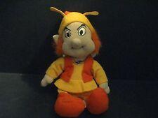"""Walt Disney The Black Cauldron Fair folk Mini Bean Bag Plush 10.5"""" Collectable"""