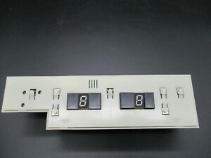 New Electrolux Refrigerator Electronic Control w/Housing Part# 241739712