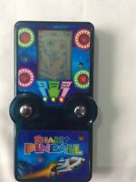 Shaky Pinball, Fully Working, battery cover missing