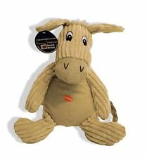 Danish Design - Plush Dog Toy - Doris Donkey - 38cm