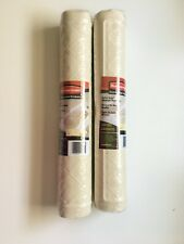 2 Rubbermaid Commercial Bath Safety Mat, Medium - 14X24 IN -