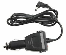 Genuine Snooper S8000 DB8500 In Car Charger & Power Lead for Snooper Truckmate