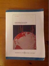 INTERNATIONAL EDITION-----Intermediate Accounting by Spiceland, Tomassini 4E