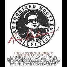 ROY ORBISON - Authorized Bootleg Collection (Live) [Box] 4 CD SET [K131]