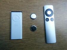 NEW Remote Control Battery x (3) for Apple TV Generation 1,2,3 Read Description
