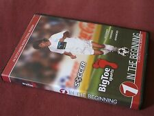 Soccer DVD Vol. 1 In the Beginning Big Toe Sports Through Advanced Training