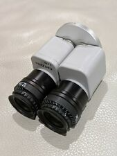 Carl Zeiss F170 Straight Binocular With125x Magnetic Eyepiece For Opmi Microscope