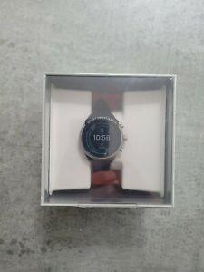 Fossil Q sports touchscreen watch DW9F1.
