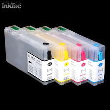 mini CISS InkTec® Tinte refill ink kit für Epson WP-4515DN WP-4545DTWF NON OEM