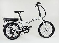 Electric Bike Steel Frame Bicycles with Kickstand