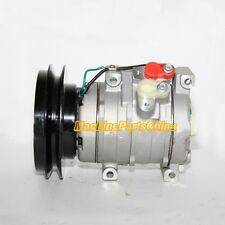 New Air Conditioning Compressor 20Y-979-6121 for KOMATSU PC360-7