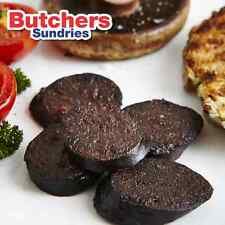 1.25Kg of Premium Black Pudding Mix will make 10lbs!!