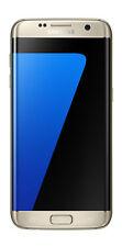 New Overstock Samsung Galaxy S7 SM-G930 32 GB Gold GSM Unlocked for ATT T-Mobile