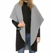 Polyester Cape Coats & Jackets for Women