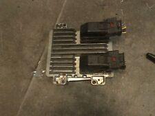 13 CHEVY EXPRESS ENGINE COMPUTER ECU ECM CONTROL 12654074