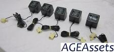 NORTEL MERIDIAN M5316 M5312 NT424XCA AC POWER SUPPLY 57C-6 A0367335 (LOT OF 5=)