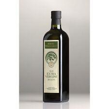 6 BT.OLIO EXTRA VERGINE D'OLIVA da 0,500 TRINGALI CASANUOVA Castagneto Carducci