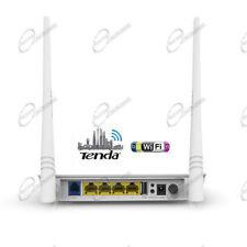 Modem ADSL Wireless N Ampia Copertura Antenne +5db Wi-fi 300Mb Alice Infostrada