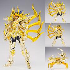 Saint Seiya Cloth Myth EX Cancer Deathmask God Cloth Soul of Gold Bandai Japan