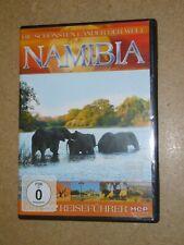 Doku - DVD - Reiseführer Namibia