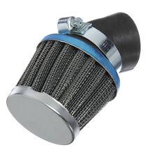 33mm-36mm 45° Air Filter ATV PIT DIRT BIKE For XL CT SL CL ATC TRX 70 125cc New