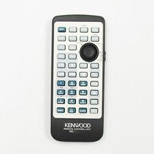 New Kenwood Remote Control for KDV-MP6333, KDV-MP6433, KVT-617DVD, KDV-412