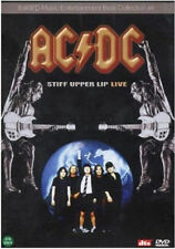 AC/DC - Stiff Upper Lip Live (2004) DVD *NEW