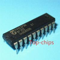 10 PCS SN74HC373N 74HC373N DIP-20 74HC373 transparent latch New and Original
