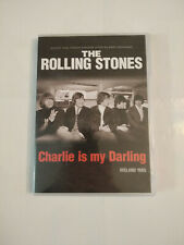 THE ROLLING STONES: CHARLIE IS MY DARLING