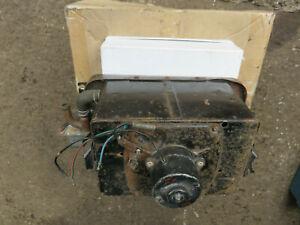 Vauxhall Victor FB Saloon, Estate, VX490 Complete Heater Box