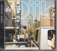 DE DIJK - Zevende Hemel CD Album 11TR (MERCURY) 2000 HOLLAND