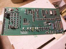 lazer tron TARGET  board LAZERTRON  UNTESTED  arcade game pcb board  c2E-8