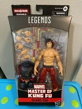 Marvel Legends Shang-Chi New MIB figure