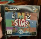 The Sims Base Game - PC GAME - FREE POST *