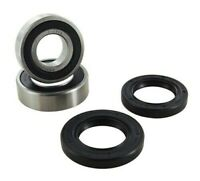 New HQ Powersports Rear Wheel Bearings Replacement For Honda XR500R 1981 1982 1983 1984