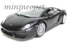 MOTORMAX 79152 LAMBORGHINI GALLARDO LP560-4 1/18 DIECAST BLACK