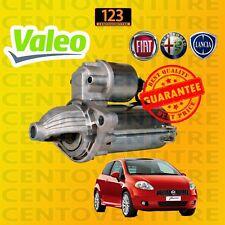 MOTORINO AVVIAMENTO FIAT PUNTO - GRANDE PUNTO 1.3 D MULTIJET 1.3 JTD
