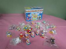 Large Lot of 23 Disney Panini Donald Duck Figurines w/Orig box