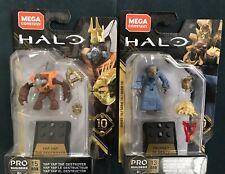Mega Construx - HALO - Series 10 - Action Figures
