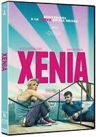 Xenia Greek Movie DVD With Spanish Subtitles