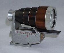 LINHOF TECHNIKA UNIVERSALSUCHER SCHNEIDER KREUZNACH 90-360mm VIEWFINDER