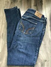 Hollister Skinny Jeans Women's Size 5R 27 x 31